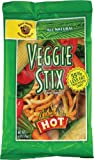 51N9ltnfg0L. SL160  Good Health Natural Foods Good Health Jalapeno Veggie Stix, 6 Ounce (Pack of 6)