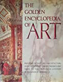 img - for The Golden Encyclopedia of Art book / textbook / text book