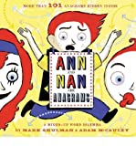 img - for Ann and Nan are Anagrams : A Mixed-Up Word Dilemma(Hardback) - 2013 Edition book / textbook / text book
