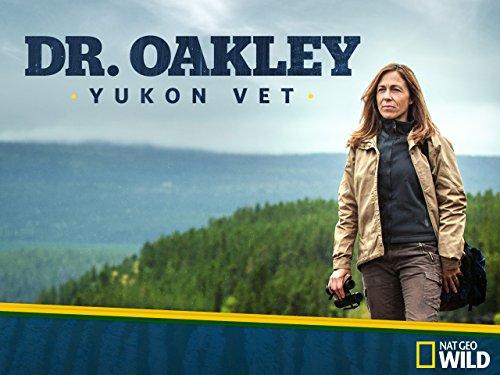 Dr.Oakley, Yukon Vet Season 3