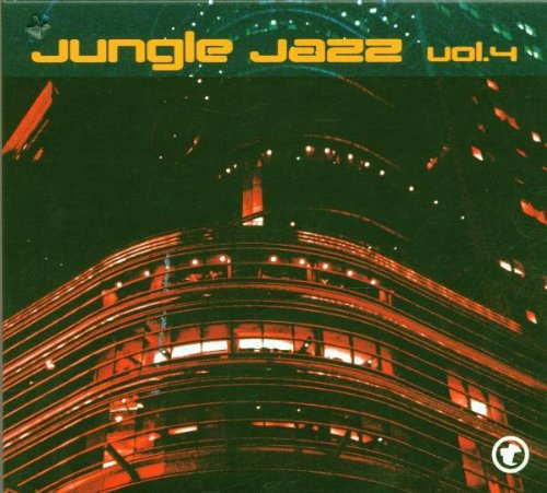 Jungle Jazz by Jungle Jazz