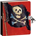Peaceable Kingdom / Pirates Lock & Ke...
