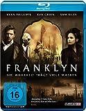 echange, troc Franklyn - Die Wahrheit trägt viele Masken [Blu-ray] [Import allemand]