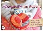 Atempausen im Advent - Adventskalende...