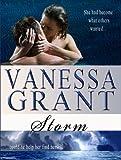 Storm - the Author's Cut (Haida Gwaii Book 1)