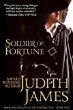 Soldier of Fortune: The Kings Courtesan (Rakes and Rogues of the Restoration Book 2)