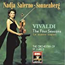 The Four Seasons - Vivaldi