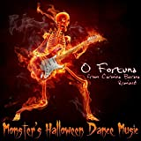 O Fortuna from Carmina Burana By Carl Orff - Dance Remix By Tom Rossi