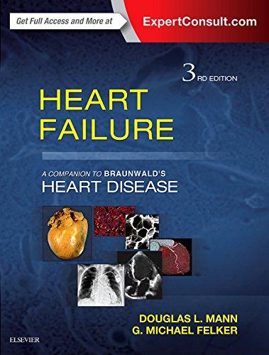 Heart Failure: A Companion to Braunwald's Heart Disease, 3e PDF