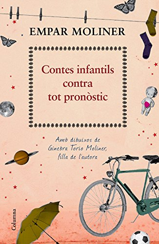 CONTES INFANTILS CONTRA TOT PRONOSTIC