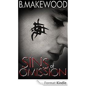 Sins of Omission (English Edition)
