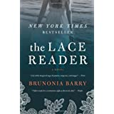 The Lace Reader: A Novel ~ Brunonia Barry