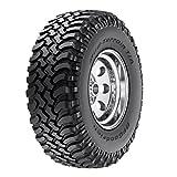 BFGoodrich Mud-Terrain T/A KM All-Terrain Radial Tire - LT255/75R17/C 111Q