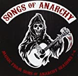 Songs of Anarchy: Music from Sons of Anarchy Season 1-4