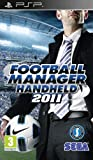 echange, troc Football Manager 2011 (PSP) [import anglais]