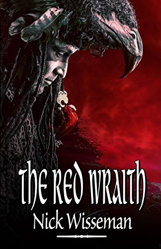 The Red Wraith by Nicholas Wisseman ebook deal