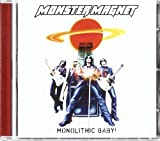 echange, troc Monster magnet - Monolithic baby !