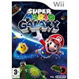 Super Mario Galaxy (Wii)by Nintendo