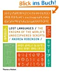 Lost Languages: The Enigma of the Wor...