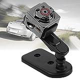 Malanzs Caméra de Voiture DASHCAM DVR SQ8 Caméra Embarquée