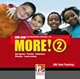 Software - MORE! 2 DVD-ROM mit Schularbeiten-Training: Einzelplatzversion