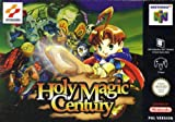 Holy Magic Century (N64)