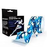 AVOIN 5cm x 5m Sport Kinesiology Tape...