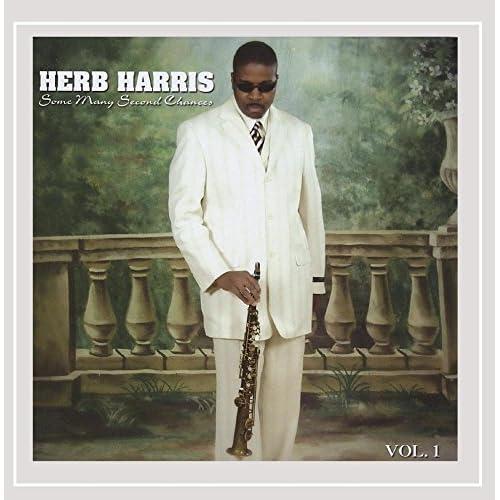 Vol-1-Some-Many-Second-Chances-Herb-Harris-CD