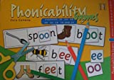 Phonicability Games: Digraphs