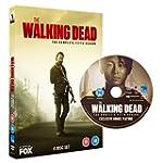 The Walking Dead - Season 5 with Bonu...