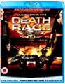 Death Race [Blu-ray][Region Free]