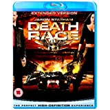 Death Race [Blu-ray][Region Free]by Jason Statham