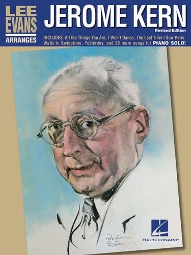 Lee Evans Arranges Jerome Kern Edition PDF