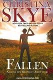 Fallen, A New Draycott Abbey Series (Draycott Abbey Romance Book 11)
