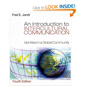 Download book An Introduction to Intercultural Communication: Identities in a Global Community Fourth Edition