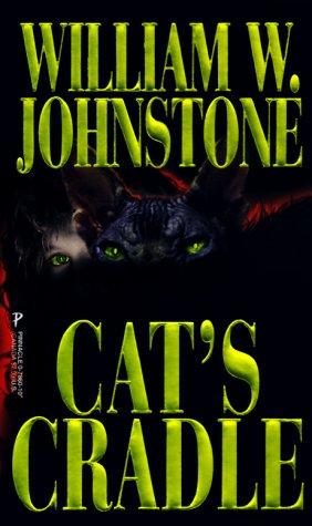 Cats Cradle, WILLIAM JOHNSTONE