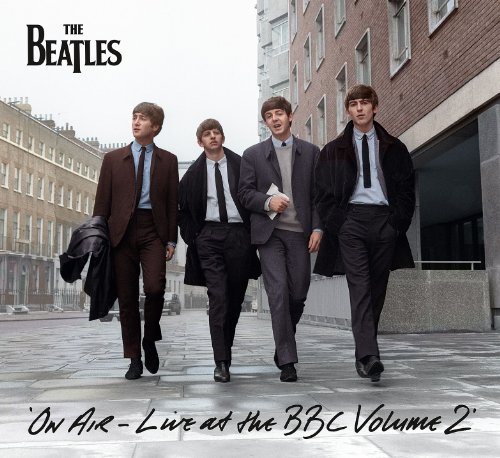Beatles - On Air - Live At The BBC Volume 2 (Disk 2) - Zortam Music