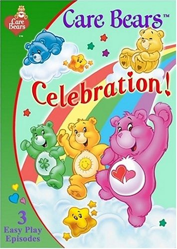 Care Bears: Celebration front-1036818
