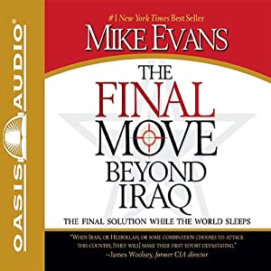 The Final Move Beyond Iraq Audiobook