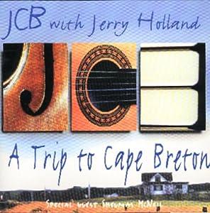 A Trip to Cape Breton