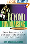 Beyond Fundraising: New Strategies fo...