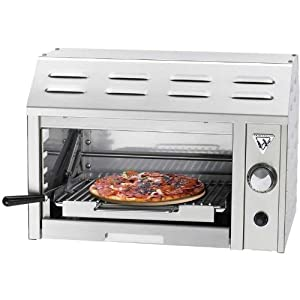 Twin Eagles 24 Inch Salaman Natural Gas Outdoor/Pizza Oven