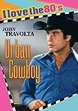 Cover art for  Urban Cowboy
