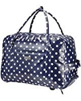 Cabin Max Sorrento 55x40x25cm Carry On Weekend Bag Multifunctional Trolley or Holdall