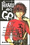 echange, troc Yumi Hotta, Takeski Obata - Hikaru No Go, tome 5