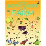 Dot-to-Dot Farm (Usborne Dot-to-dot)by Jenny Tyler