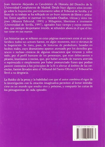 rase Una Vez. Historias de la Inquisici n (Spanish Edition)