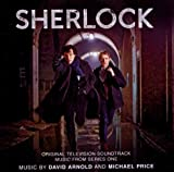 David Arnold - Sherlock: Music From Series 1