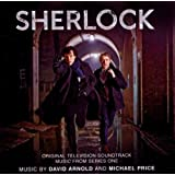 Sherlock: Music From Series 1by David Arnold