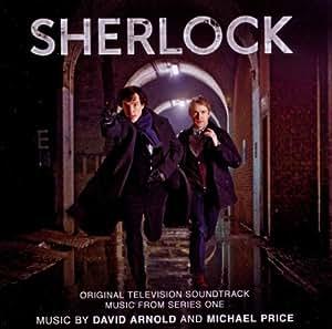 Sherlock: The Original Television Soundtrack - Season 1